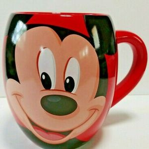 Disney Mickey Mouse 'Oh Boy!' Coffee Mug